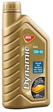 MOL Dynamic Max 10W-40