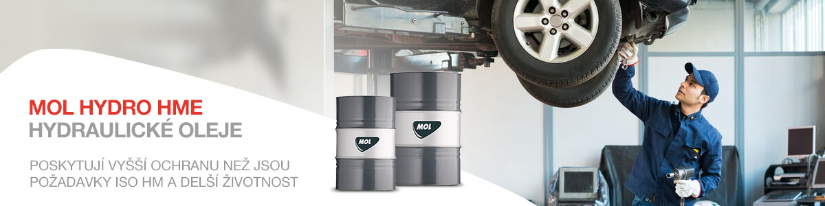 Car services / Hydraulic oils