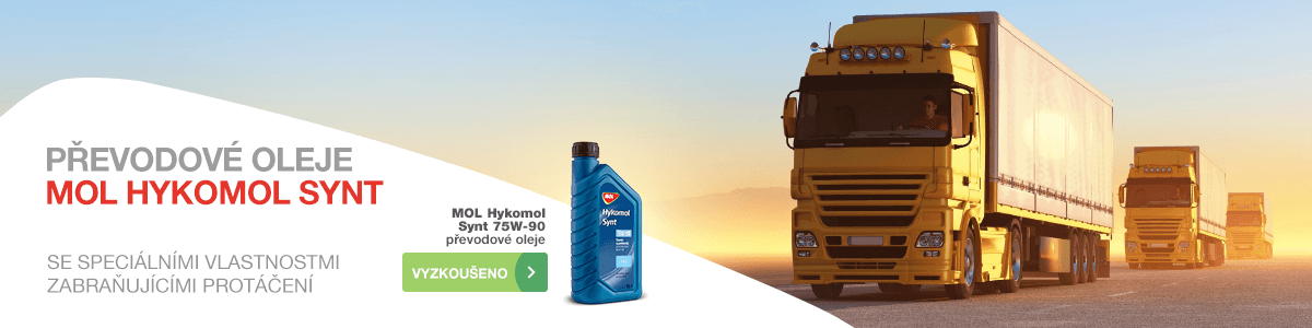Services for commercial vehicles / Gear oils